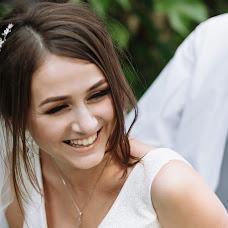 Wedding photographer Vanya Romanov (RomanovPhoto). Photo of 14.09.2018