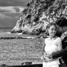 Wedding photographer Giuseppe Greco (greco). Photo of 20.10.2014