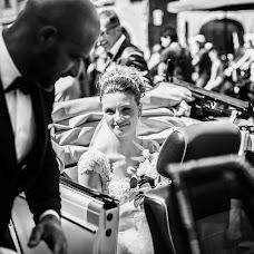 Wedding photographer Manuel Badalocchi (badalocchi). Photo of 12.12.2018