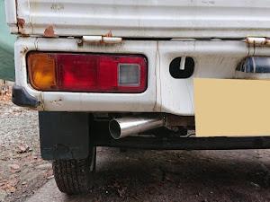 アクティトラック HA4のカスタム事例画像 あーさんの2021年01月12日08:20の投稿
