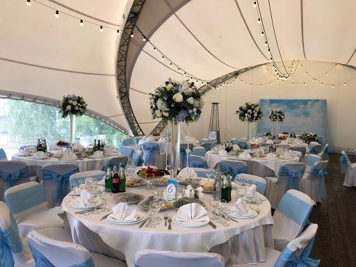Ресторан для свадьбы {название} у воды 2