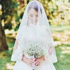 Wedding photographer Yarina Pozhega (yarapozhega). Photo of 13.06.2017