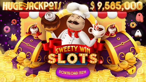Sweety Win Slots - Las Vegas Casino Slot Machine 2.23.3 screenshots 1