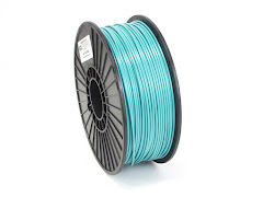 Teal PRO Series ABS Filament - 3.00mm (1kg)