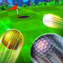 Golf Royale: Online Multiplayer Golf Game 3D icon
