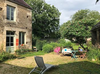 maison à Chaume-lès-Baigneux (21)