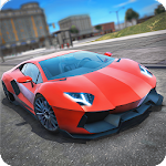 Ultimate Car Driving Simulator 2.4 (Mod Money)