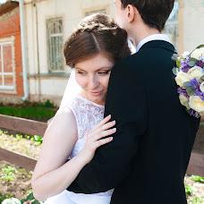 Wedding photographer Darya Obukhova (Daryaesc). Photo of 16.05.2017