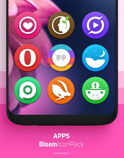 Bloom Icon Pack  image 3