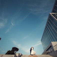 Wedding photographer Ivan Nezdoyminoga (gr1nders). Photo of 02.12.2014