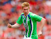 Bundesliga: double menace sur un record de Kevin De Bruyne