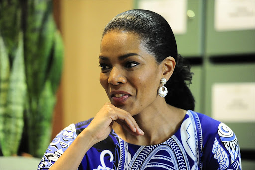 The Supreme Court of Appeal has agreed with the high court that a men's shower gel produced by Connie Ferguson's Koni Multinational Brands is confusingly similar to Nivea's. File photo.