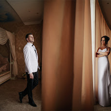 Wedding photographer Aleksandr Lemar (AlexLemar). Photo of 28.08.2016