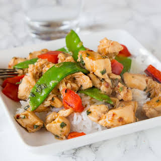 Sweet Basil Chicken Recipes.