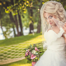 Wedding photographer Darya Ermolovich (Iermolovich). Photo of 23.03.2016