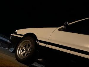 スプリンタートレノ AE86 GT-APEX 昭和62年3月生のカスタム事例画像 拓人さんの2020年02月05日13:50の投稿
