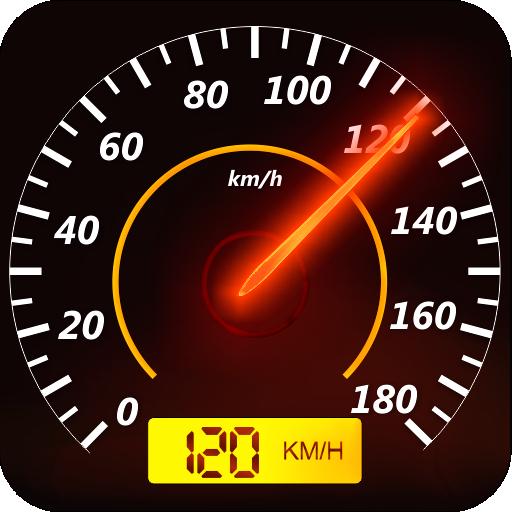 GPS Speedometer-Odometer : Trip Meter HUD Display file APK for Gaming PC/PS3/PS4 Smart TV