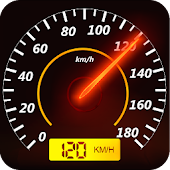 Tải Game GPS Speedometer