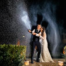 Wedding photographer Silviu Bizgan (silviubizgan). Photo of 25.09.2017