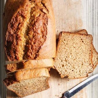 Bran and Five-Banana Bread.