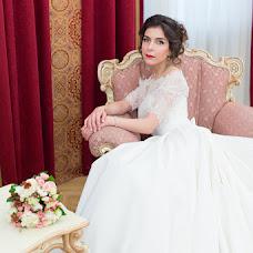 Wedding photographer Lyubov Bolotina (bolola). Photo of 07.04.2016