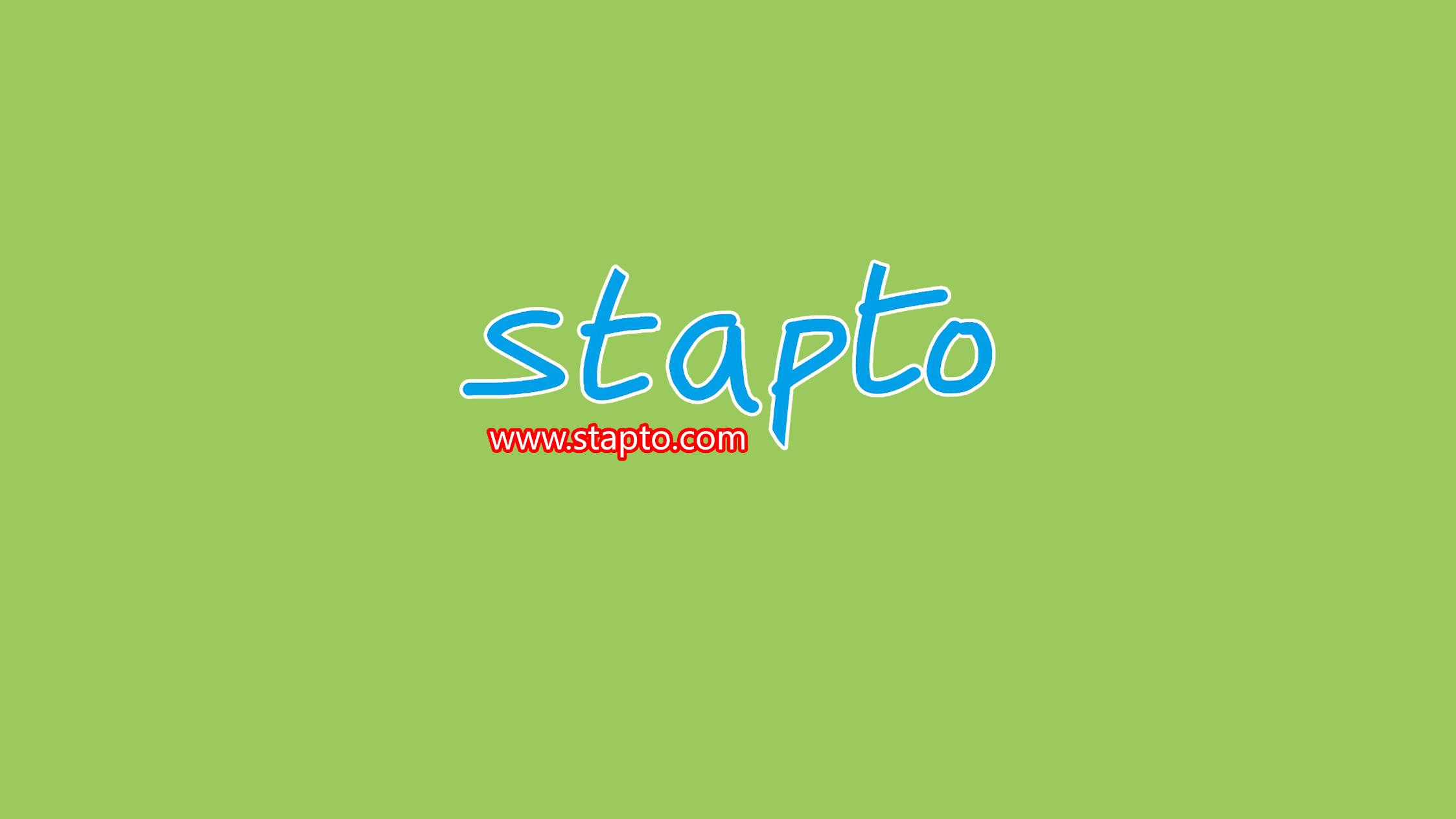 Stapto