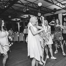 Wedding photographer Tatyana Volkogon (tvolkogon). Photo of 14.03.2018