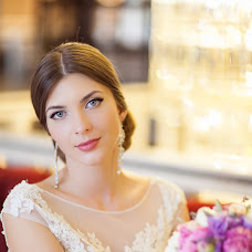 Wedding photographer Yuliya Kutafina (YuliaKutafina). Photo of 23.09.2015