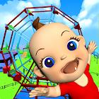 婴儿Babsy游乐园3D icon