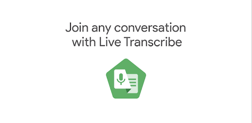 Android devices සදහා Live Transcribe, Action Blocks ඇතුළු නව පහසුකම් ගණනාවක් ලබාදීමට Google ආයතනය කටයුතු කරයි