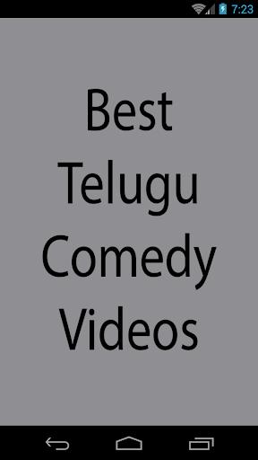 Best Telugu Comedy Videos