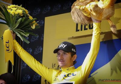 Geraint Thomas kan weer lachen ondanks diefstal, Tourwinnaar valt ook nog eens extra in de prijzen