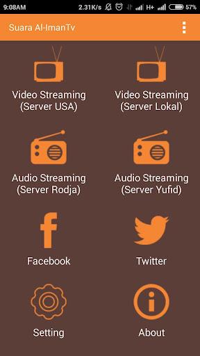 Suara Al-ImanTV
