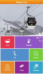 Niseko Live- screenshot thumbnail