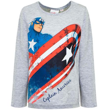 Tröja Captain America