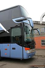 Photo: #807: B-PP 4310 hos Vikingbus på Amager, København, 04.03.2009.