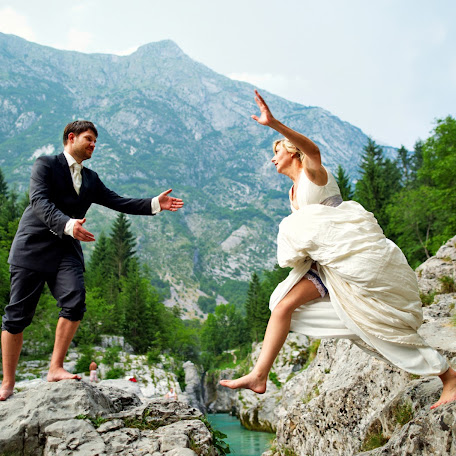 Wedding photographer Samo Rovan (rovan). Photo of 15.02.2014