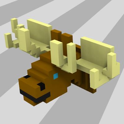 Carnage Crossing: Crossy Moose