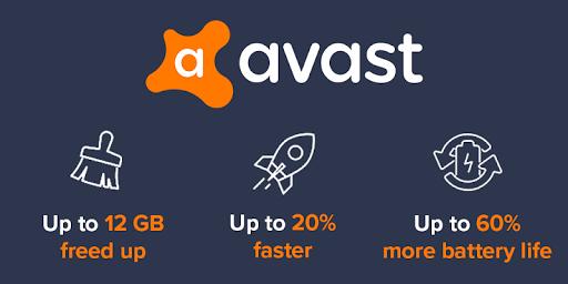 Avast Cleanup & Boost, Phone Cleaner, Optimizer screenshot