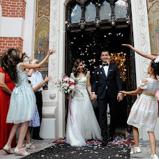 Wedding photographer Ruxandra Manescu (Ruxandra). Photo of 21.08.2018