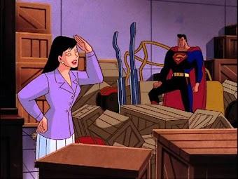 Superman: The Last Son of Krypton - Part Three