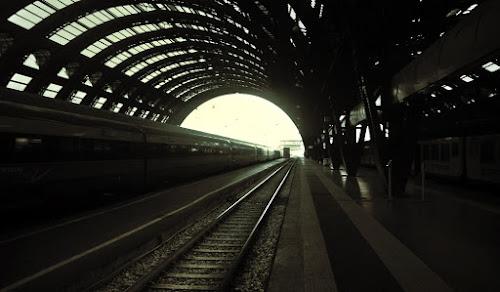 Stazione di Zipdrive