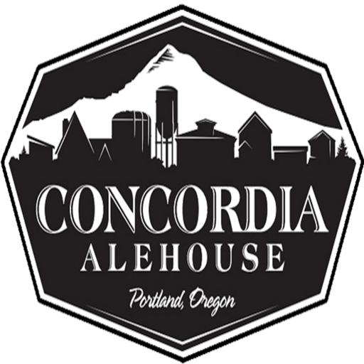 Concordia Ale House 商業 LOGO-玩APPs