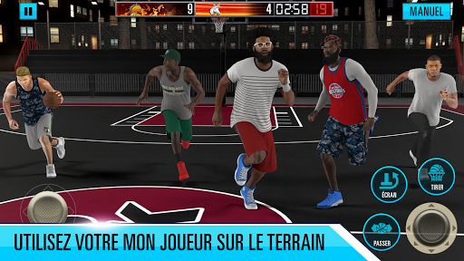 Code Triche NBA 2K Mobile Basketball APK MOD (Astuce) screenshots 5