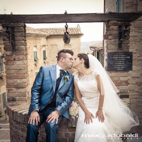 Wedding photographer Max Guidobaldi (guidobaldi). Photo of 01.04.2016