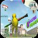 Gangsta Frog Game Adventure : Amazing Sim