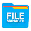 File Manager - Local and Cloud File Explorer icon