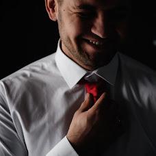 Wedding photographer Kirill Vagau (kirillvagau). Photo of 16.04.2018