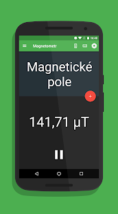 Physics Toolbox Sensor Suite - náhled