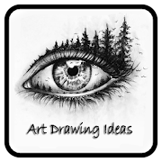 Art Drawing Ideas App Report On Mobile Action